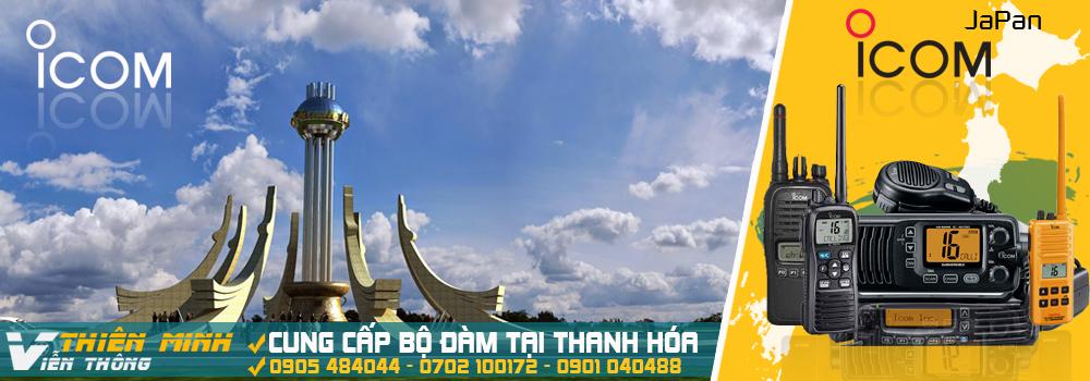 cung cấp máy bộ đàm tại Thanh Hóa